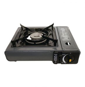 Alva Single Burner Stove-zoom